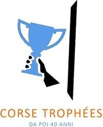 CORSE GRAVURE TROPHEES